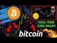Crypto Zombie: BITCOIN CRITICAL ZONE!! WHY This Might Be THE MOST Significant LEVEL to WATCH...