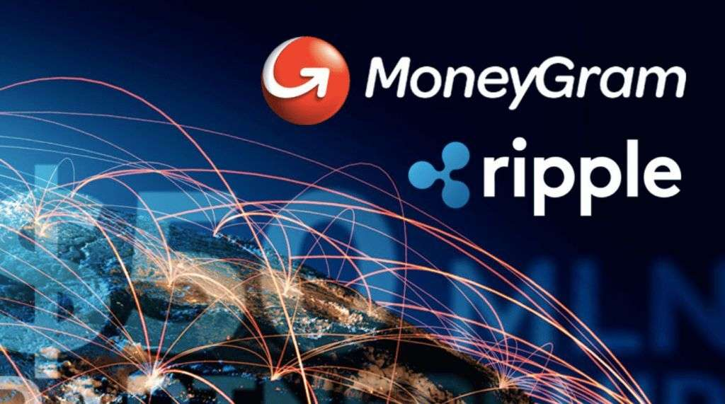 Coingape: Ripple-Backed MoneyGram Partners with an UAE Exchange to Expand in Oman & Asia Pacific