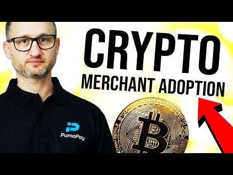 Ivan on Tech: HELPING CRYPTO MERCHANTS!! ? PumaPay News and Interview