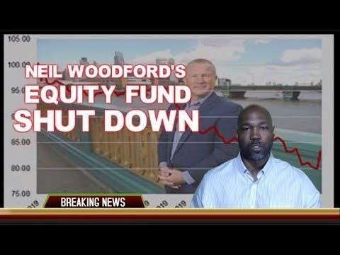 Rethinking The Dollar: Neil Woodford's Equity Fund Shut Down (Investors To Take Big Loss)