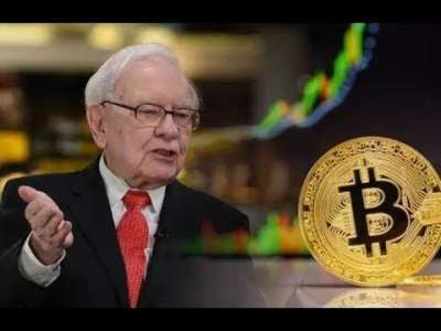 The Modern Investor: Warren Buffet + Bitcoin, Crypto Goes Sideways, Bitcoin Paradigm Shift & US Crypto Bank