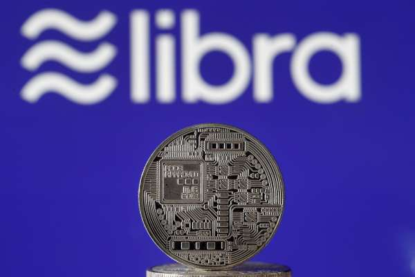 "Medium: Thoughts on Libra ""Blockchain"""