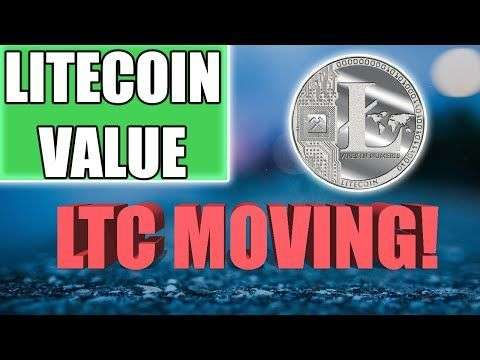 Crypto Capital Venture: Litecoin Moving Strong & True Value of LTC