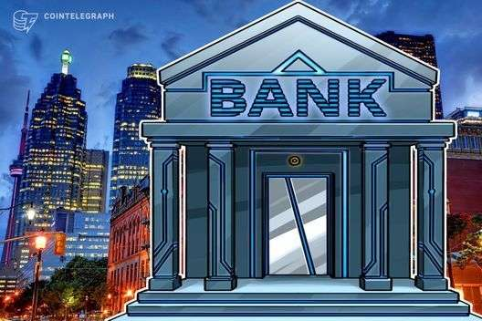 CoinTelegraph: Canadian Bank Set to Launch Uncheckable 'Deposit Box' for Cryptocurrency