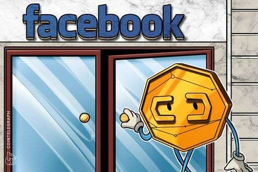CoinTelegraph: Facebook Registers New Fintech Firm in Switzerland