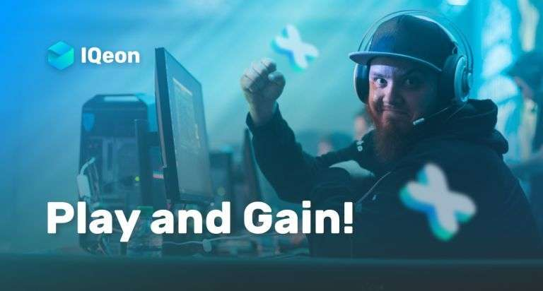 ZyCrypto: Promising Player in the Crypto market – IQeon Platform Is Getting Ready for Beta-Testing