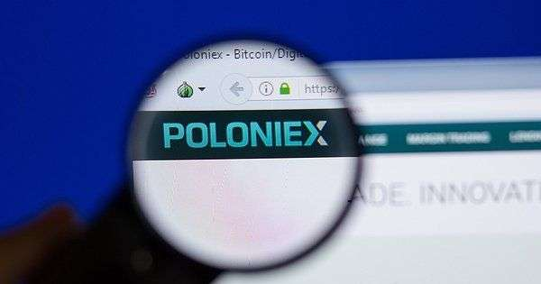 ihodl: Poloniex Delists DigiByte amid Project's Founder Criticizes TRON and Exchange