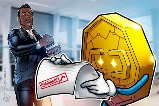 CoinTelegraph: Tassat Gets CFTC Approval to Issue Bitcoin Derivatives In US