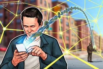 CoinTelegraph: Telecoms Giant AT&T Seeks Patent for Blockchain-Enabled Social Media 'Mapping' System