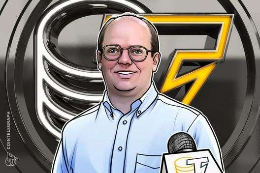 CoinTelegraph: Wiki's Co-Founder Larry Sanger on Internet, Blockchain and Knowledge