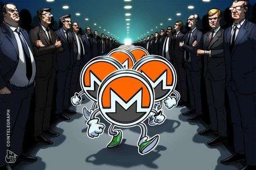 CoinTelegraph: Monero (XMR) Quietly Gains 99.5% as Bitcoin Price Consolidates
