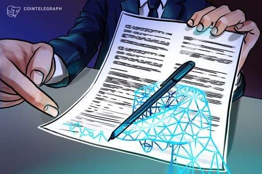 CoinTelegraph: Oil Giants Hire Blockchain Startup to Manage Water in Bakken Fields