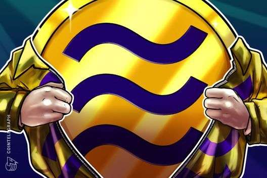 CoinTelegraph: Libra Loses Key Members, Potentially Forked — Still Looks Confident
