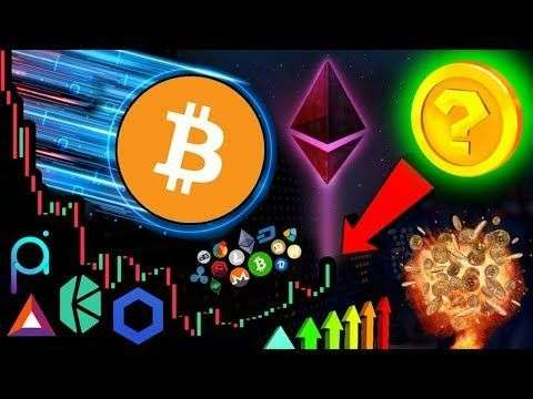 Crypto Zombie: Bitcoin at CRUCIAL Point! Time for Altcoins to EXPLODE!?! Ethereum to $1.4k?! ?