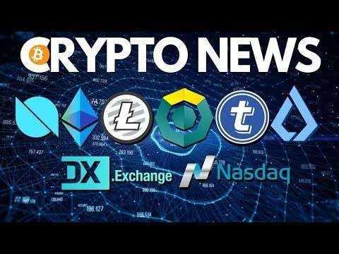 Altcoin Buzz: Litecoin and TokenPay partner up with Lisk, Komodo Feature, Ontology and DX Exchange