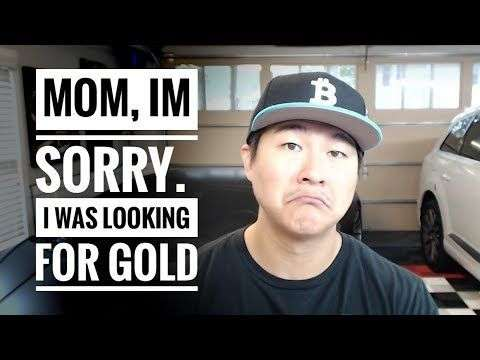 Decentralized TV: I'm Sorry Mom - I Invested in Shipwrecked Gold Scam!