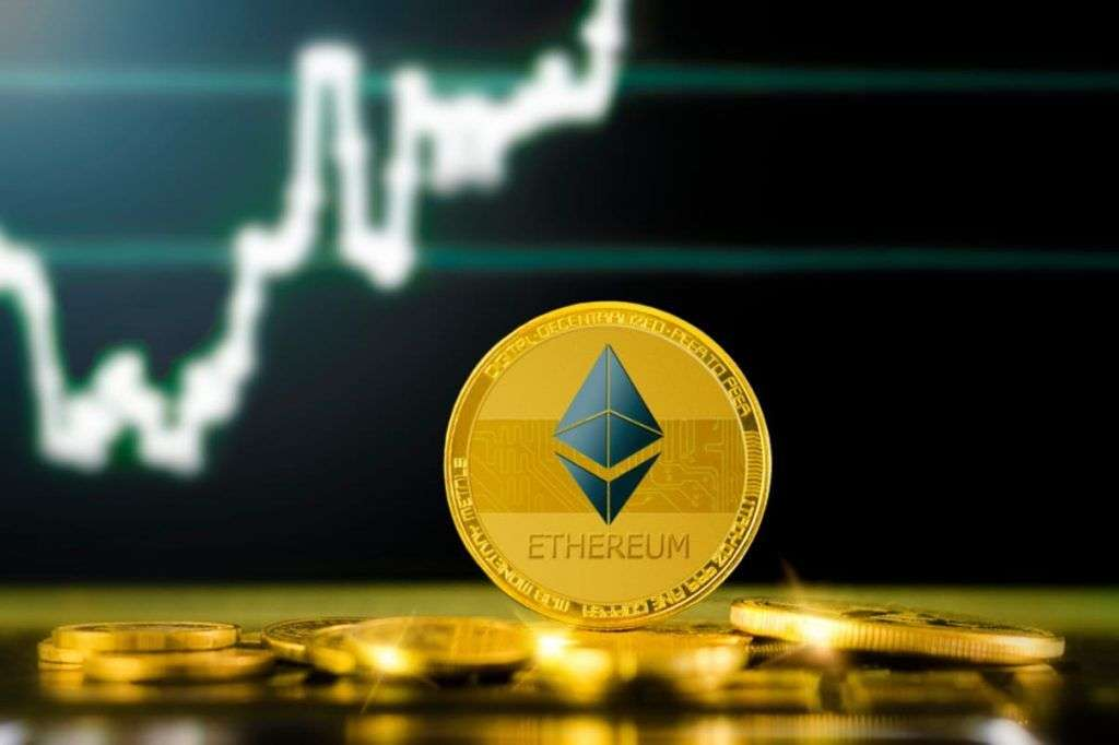 Coingape: Ethereum Price Analysis: Why ETH/USD $180 Target Is Achievable Short Term?