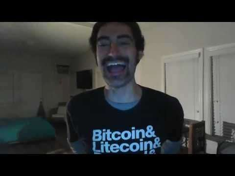 Adam Meister: The Beyond Bitcoin Show- Episode 97- Trillion dollar pride! Mike Bloomberg, Internet of beefs,Airbnb