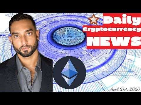 Crypt0: Ripple Just Did The Best Thing EVER | ETH Hacker Returns Funds | Bitnomial Bitcoin Futures Approved