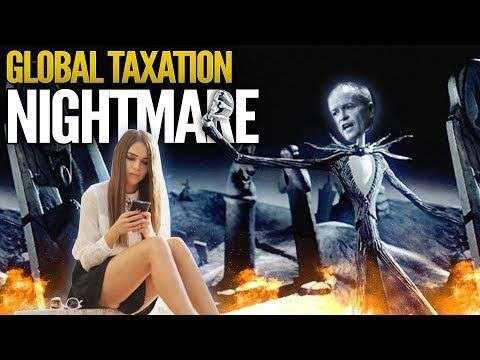 GoldSilver (w/ Mike Maloney): Our Global Taxation Nightmare - Mike Maloney