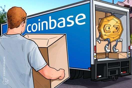 CoinTelegraph: Coinbase Drops Its Crypto Bundle Product Without Any Explanation