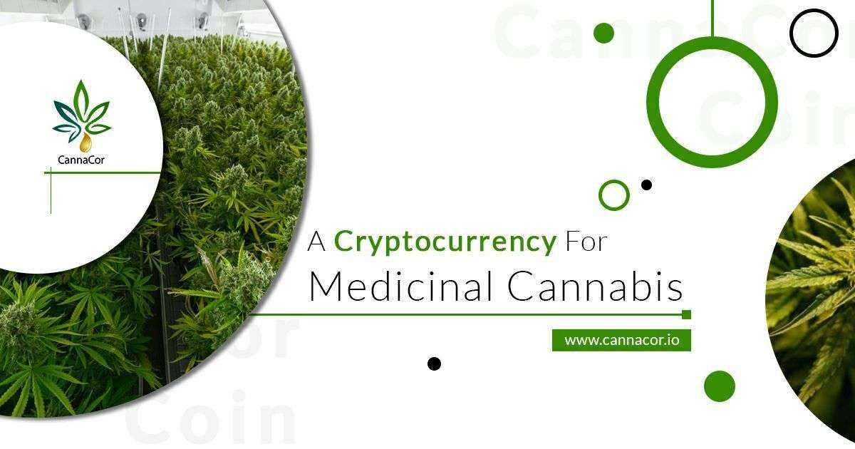 The Merkle: The CannaCor Coin: A Cryptocurrency For Medicinal Cannabis