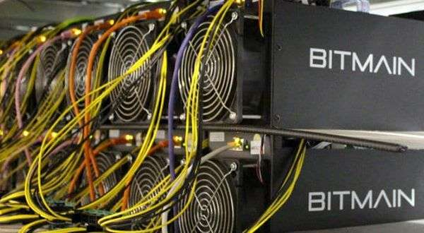 Bitsonline: Bitmain Reportedly Receives Funding Round of $400 Million