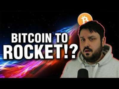 Crypto Daily: Bitcoin About to Rocket!? – What the Charts Say