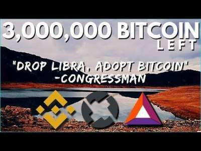 Altcoin Buzz: Only 3 MILLION BTC to be Mined | Binance BURNS $36 MILL BNB | Facebook Should Adopt Bitcoin | 0x