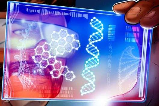 CoinTelegraph: Tech Startup Nebula Genomics Launches Blockchain-Based DNA Sequencing