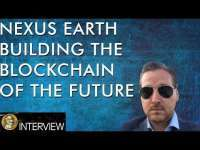 The Crypto Lark: Building The Cryptocurreny & Blockchain of the Future - Nexus Earth