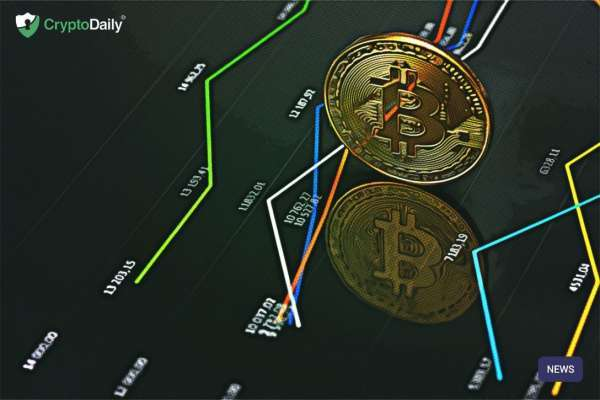 cryptodaily.co.uk: Bitcoin Shocks Investors As Unexpected Surge Sends BTC Over $10k Once More