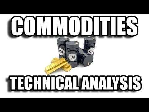 TheChartGuys: Commodities Dollar Gold Silver Oil NatGas Technical Analysis Chart 10/20/2019 by ChartGuys.com