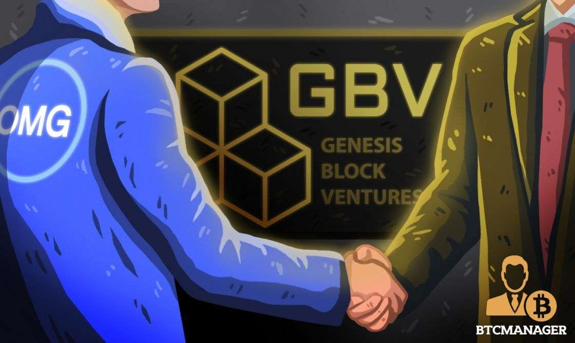 BTCManager: Genesis Block Investment Acquires Blockchain Platform OMG Network