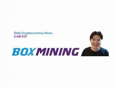 Boxmining: Luckbox CEO - Lars Lien (Legal Esports Gambling)