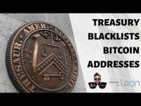 BTC Sessions: US Treasury Blacklisting Bitcoin Addresses | BTC Smart Contracts | Sats Back With Casa