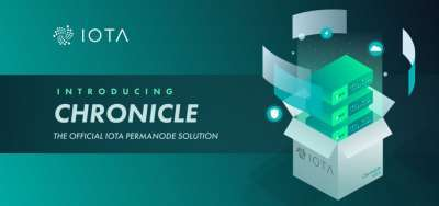 IOTA: Introducing Chronicle — A Permanode Solution