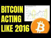 CryptosRUs: Bitcoin's Movement Acting Like 2016 // Defi Sell-Off // Crypto Update