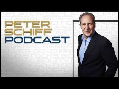 Peter Schiff: ? Ep. 425: Why Obamacare Is Unconstitutional