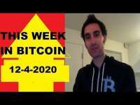 Adam Meister: This week in Bitcoin- 12-4-2020- All-time high, STABLE Act, NO BAN! CBDCs, KYC, Gold, The Stakening