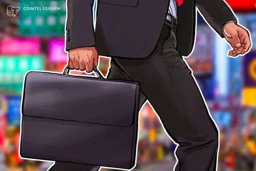 CoinTelegraph: Hong Kong-Based Holding Company Appoints Huobi Exchange Founder as CEO