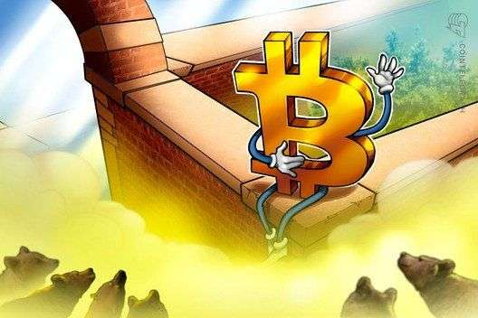 CoinTelegraph: Pantera Capital CEO:  BTC Will 'Come of Age' in Crisis, May Top All Time High