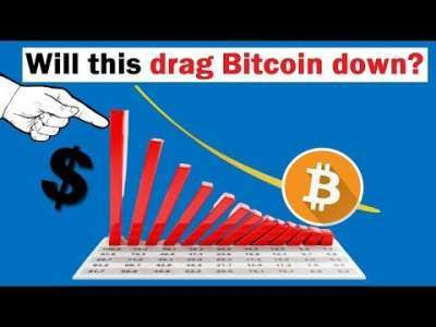 Alessio Rastani: Bitcoin Bounces... But Will This DRAG it Down Again?