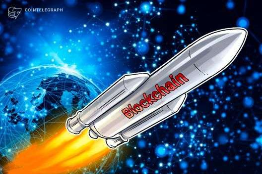 CoinTelegraph: Fidelity, Deloitte, and Amazon Now Support Workshops for DLT Startups