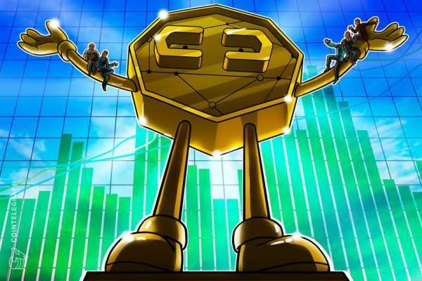 CoinTelegraph: WAVES price swells to new all-time highs, nearing $4B market cap