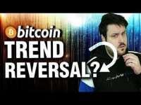 Crypto Daily: Trend REVERSAL In the Bitcoin Markets? ?