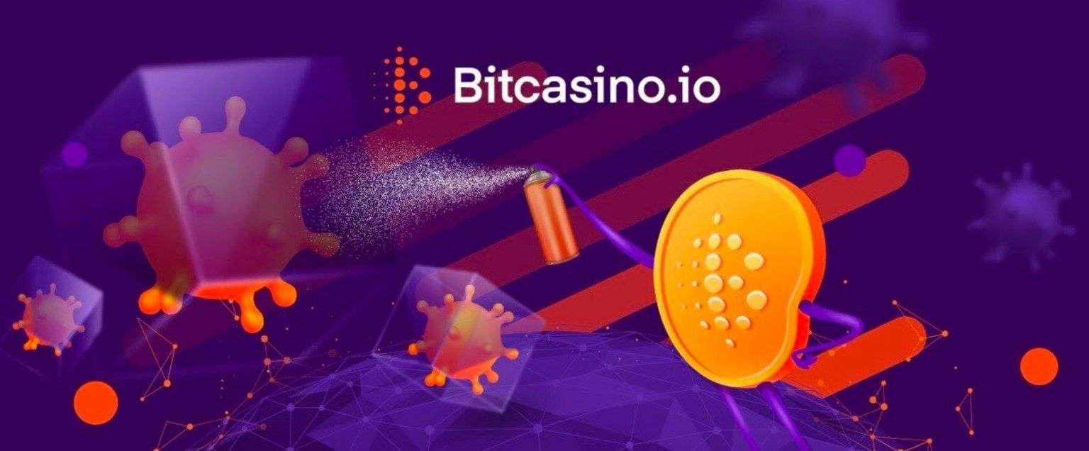 The Merkle: Crypto vs COVID-19: Bitcasino.io Raises 20BTC in Donations and Launches Charity Poker Tournament