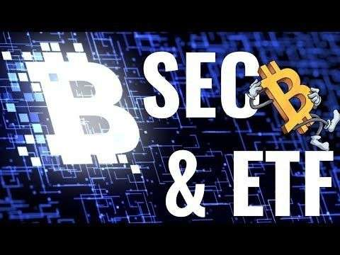 Trade Genius: New SEC insight on a Bitcoin ETF