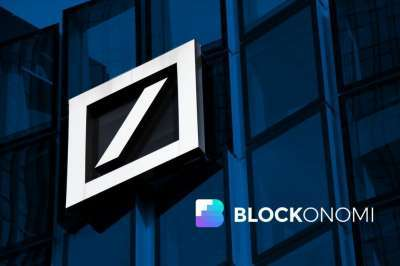 "Blockonomi: Deutsche Bank Gives Nod to Bitcoin in ""Imagine 2030"" Report"