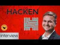 The Crypto Lark: Hacken - Ethical Hacking and Security Tips
